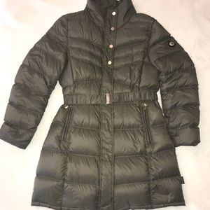 Calvin Klein down jacket